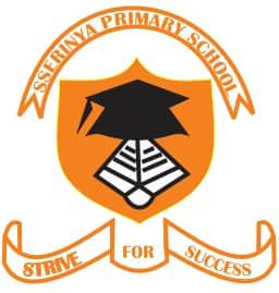 Sserinya Primary school Badge